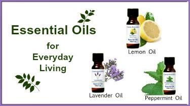 Essential Oils for Everyday Living with Kelly Taylor | Podcast Episode 31