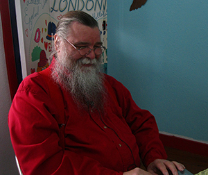 Gary Valmain of Computer Wurks in Conroe, Texas