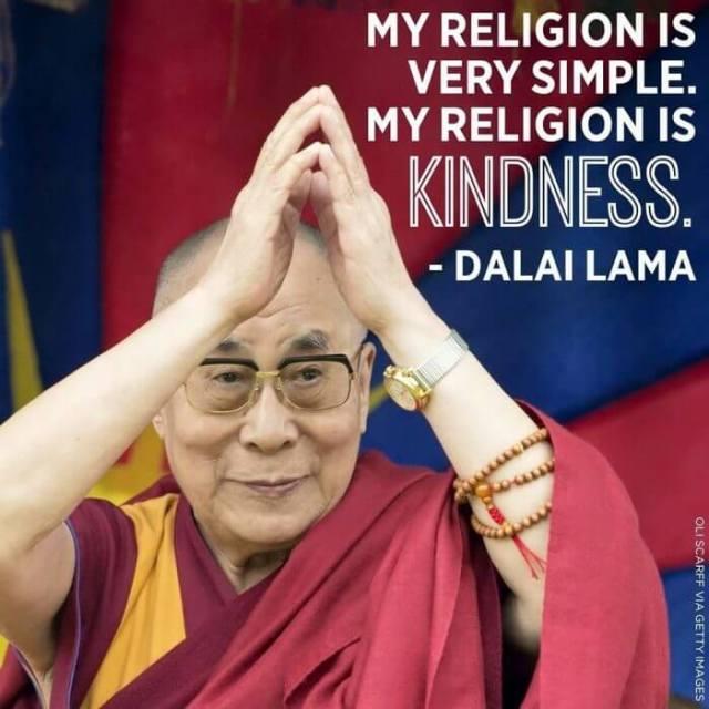 dalailamareligionofkindness