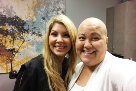 Chemo Did Not Work | Battling Bertha #BreastCancerAwarenessMonth