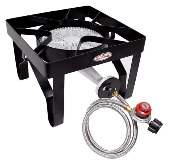 Gas One Portable Propane Outdoor Burner
