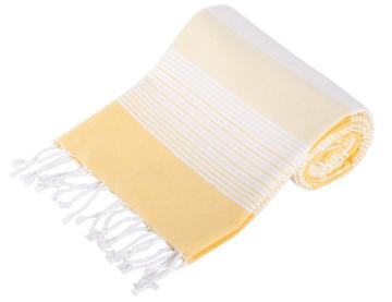 Pinzon 6-Piece Egyptian Cotton Towel Set
