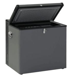 Smad Single Door Chest Propane Refrigerator