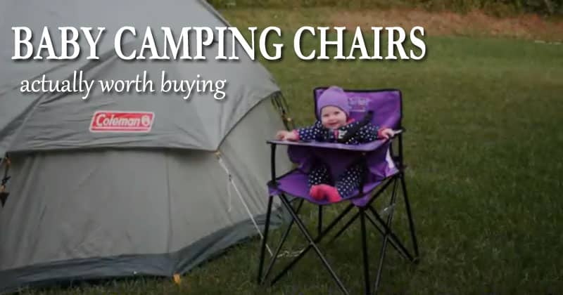 baby camp chair j&f covers dublin the only camping chairs worth buying mom goes best