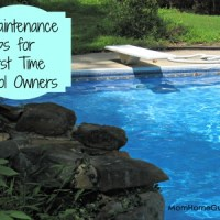 Guest Post: Pool Maintenance Tips for First Time Owners