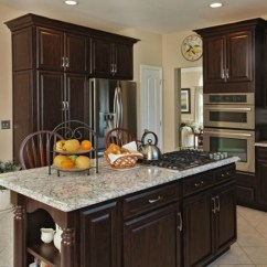 Budget Kitchen Cabinets Scrubbers Remodel Ideas With Refaced And Cambria Quartz Countertops