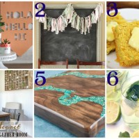 Craft Frenzy Friday (February 23)