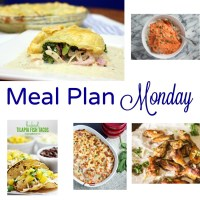 Meal Plan Monday (February 6)