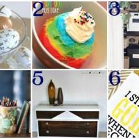 Craft Frenzy Friday (March 10)