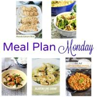 Meal Plan Monday - Jalapeno Lime Shrimp & Chicken Stir Fry