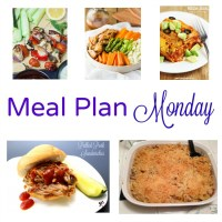 Meal Plan Monday -- Greek Kabobs & Mexican Lasagna