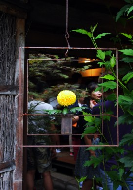 I really liked the minimalist aesthetics of Omotesando Koffee