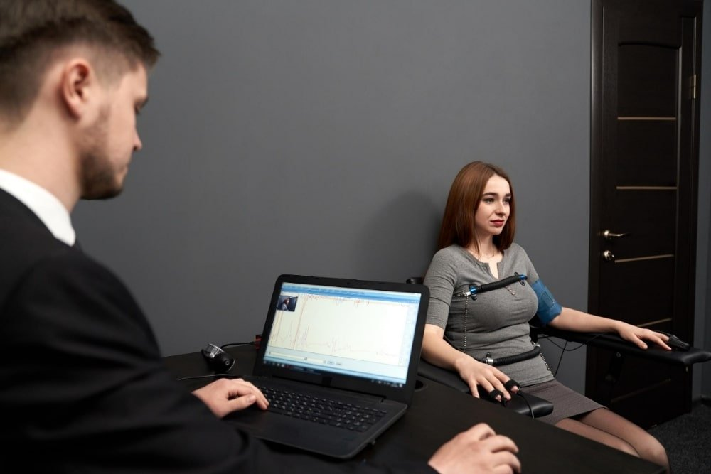 Can A Pregnant Woman Take A Polygraph Test?