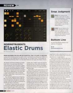 Keyboards Magazine