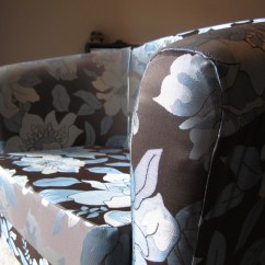 How To Diy Reupholster A Chair Tantra Australia Crafts