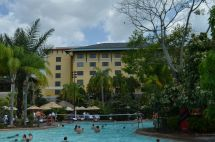 Lowe's Royal Pacific Resort Orlando