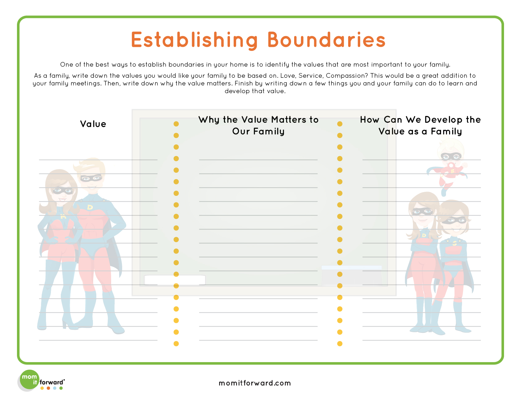 Quotes About Healthy Boundaries Quotesgram
