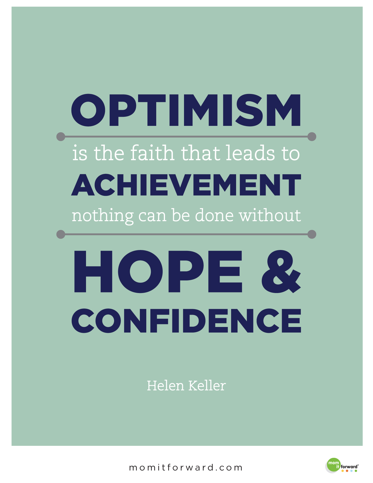 Optimism Quotes Quotesgram