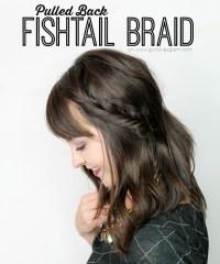 6 Hairstyles for Medium Length Hair - Mom it Forward