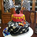 Mickey And The Roadster Racers Birthday Party Momleficent