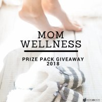 Mothers Day Mom Wellness Prize Pack Giveaway