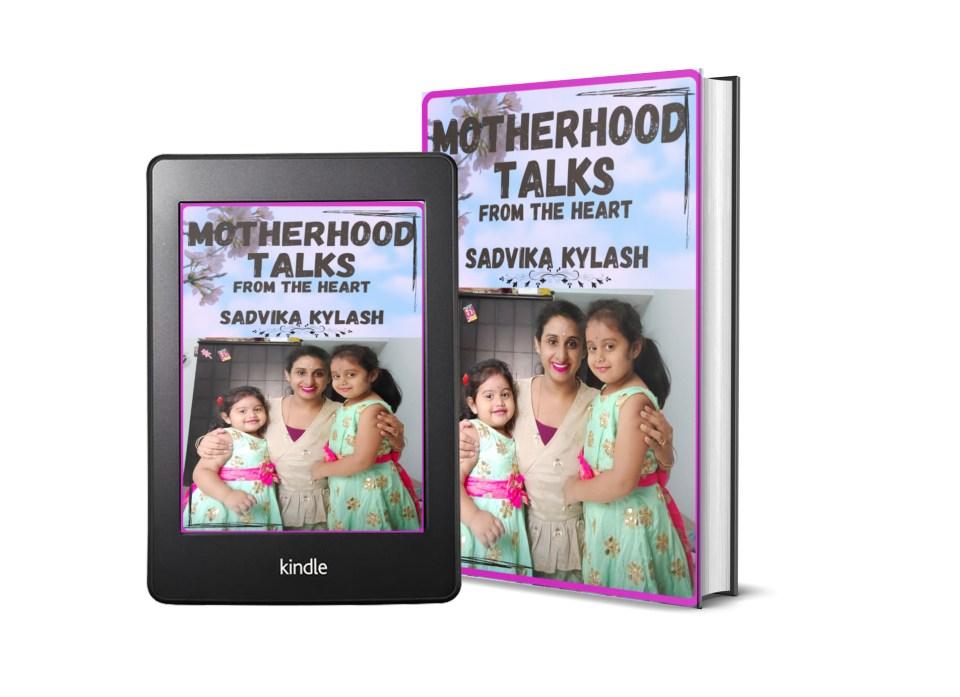 Motherhood Talks. From the Heart