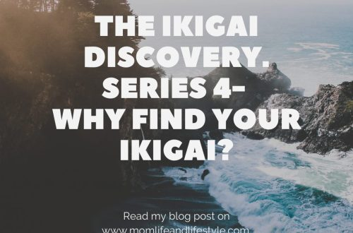 Why find your Ikigai?