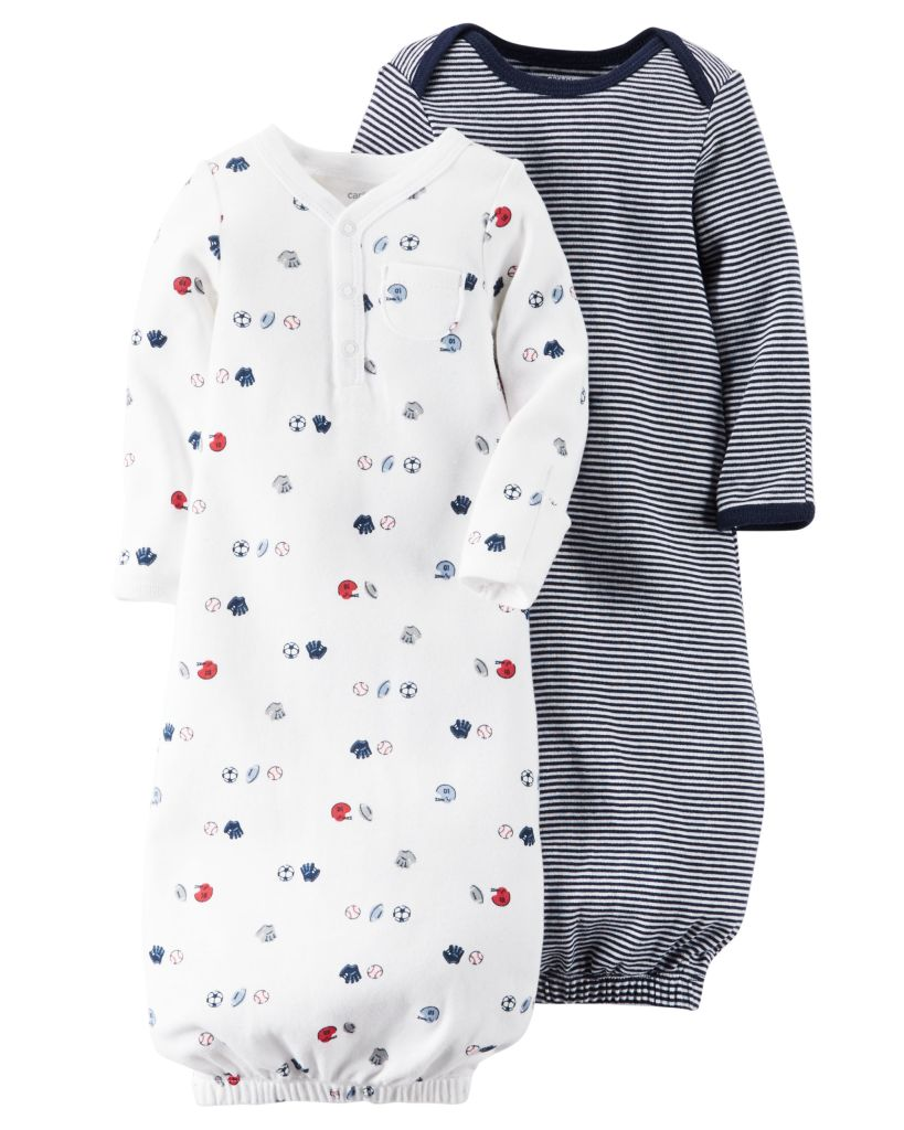 new mommy must haves baby gowns