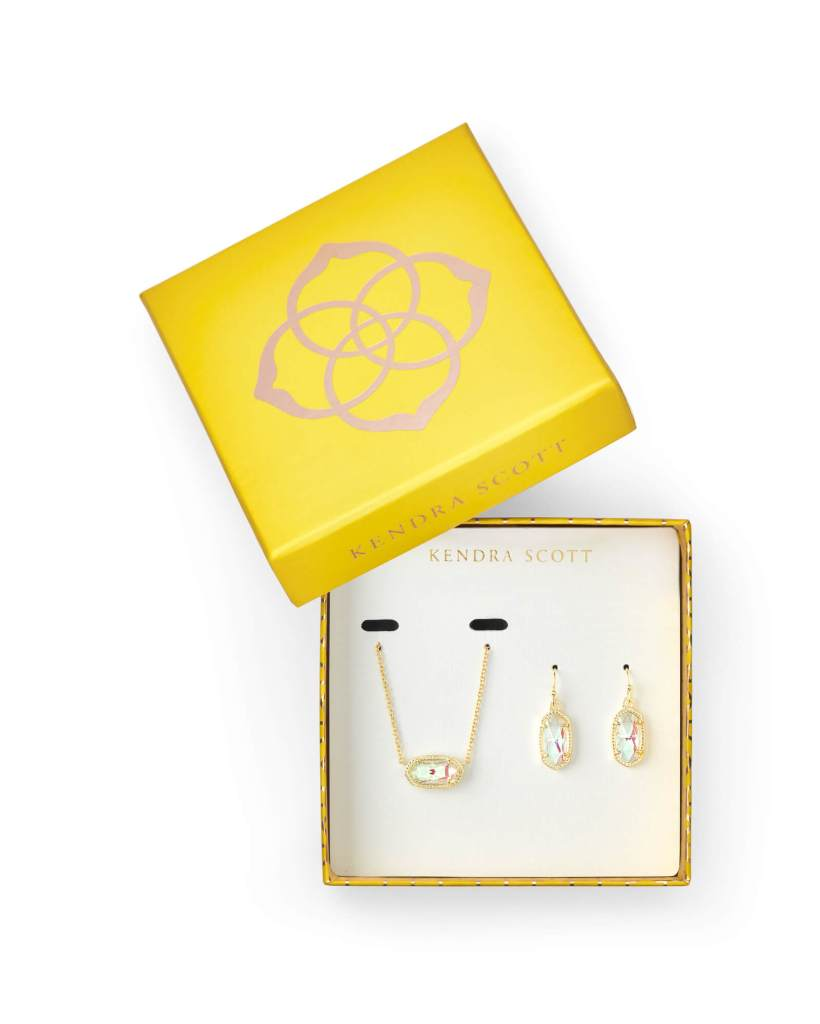 Christmas Gifts for Her: Kendra Scott gift set