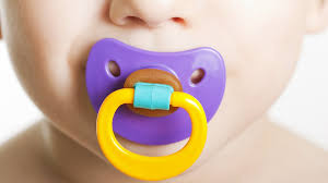 Should You Give Your Toddler a Binky?