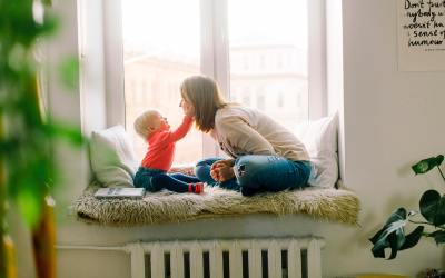 How To Avoid Selfish Parenting