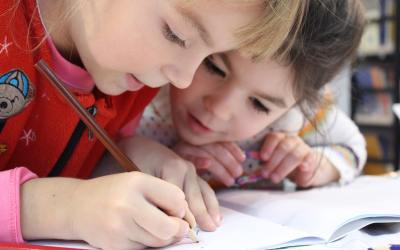 How To Keep Homeschooling Fresh and Fun!