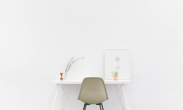 How To Create A Home Office You'll Love
