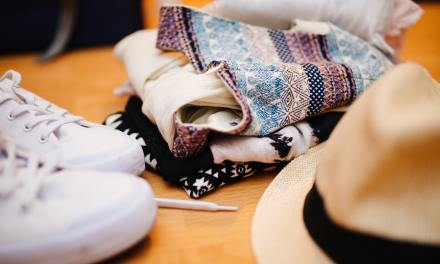 Why Packing Cubes Are a Travel Must-Have!