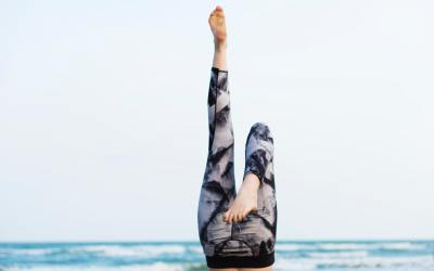 Best Yoga Pants 2019 – What to Wear to Yoga