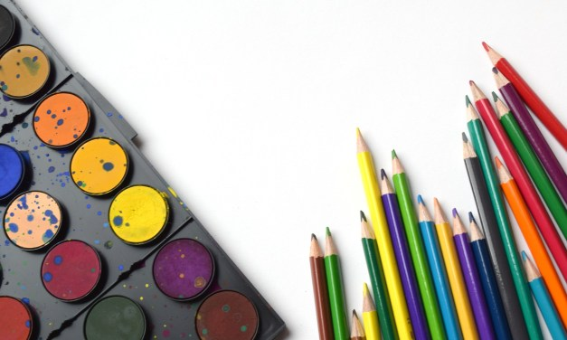 3 Adorable Art Projects and Memory Book For Your Toddler or Preschooler This Summer