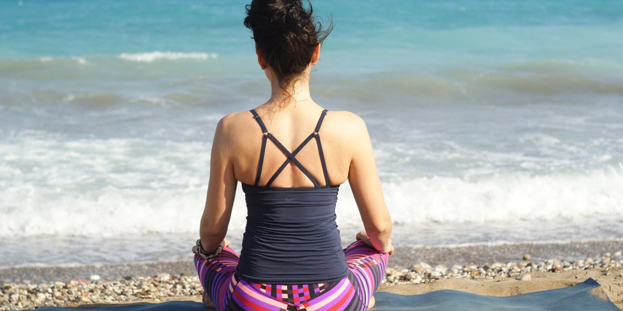 How To Meditate For Beginners!