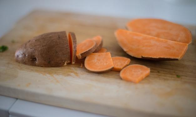 Delicious Sweet Potato Baby Food Recipes Your Baby Will Love!