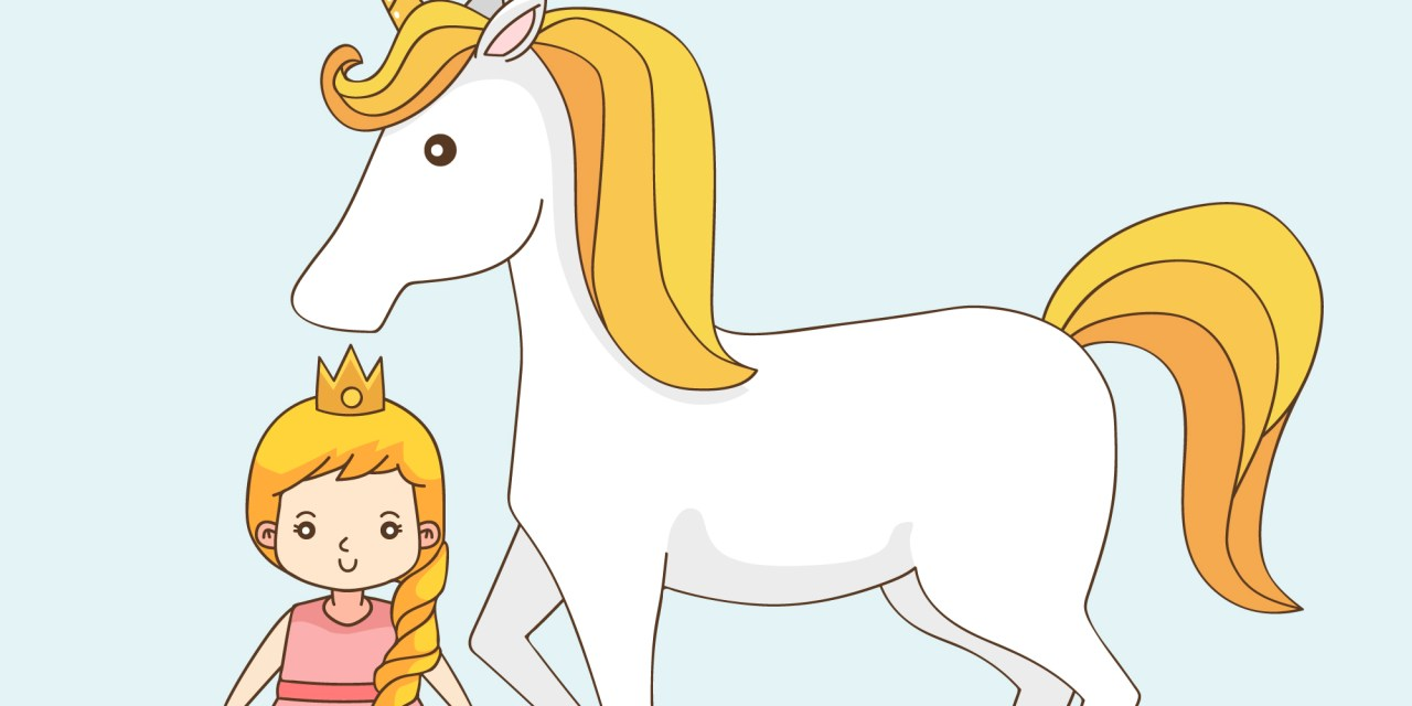 The Cutest Free Unicorn Coloring Pages Online ...