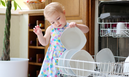 8 Healthy Habits for Toddlers (and Why You Should Teach Them)