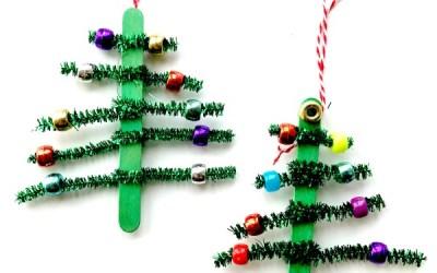 Top 10 Christmas Crafts
