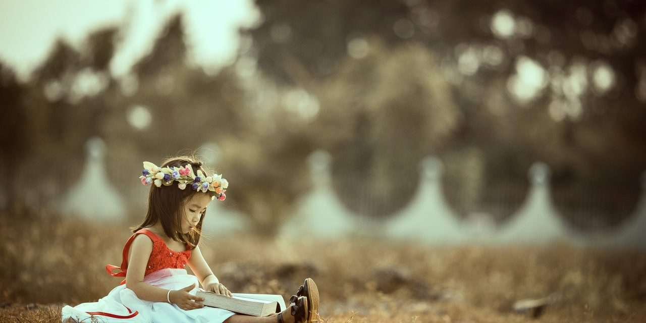 Why Reading and Storytelling Is Important For Toddlers