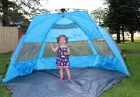 The 6 Best Baby Beach Tents for Ultimate Protection (2018 ...