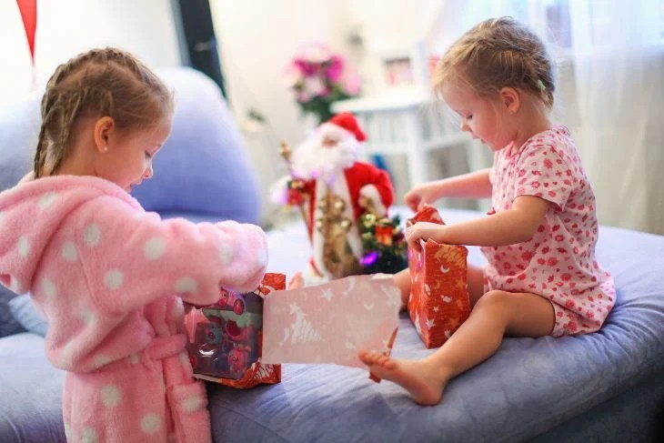 Christmas Gift Ideas For Child