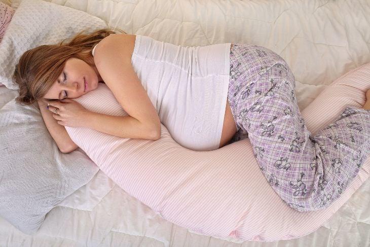 10 best pregnancy pillows 2021 reviews