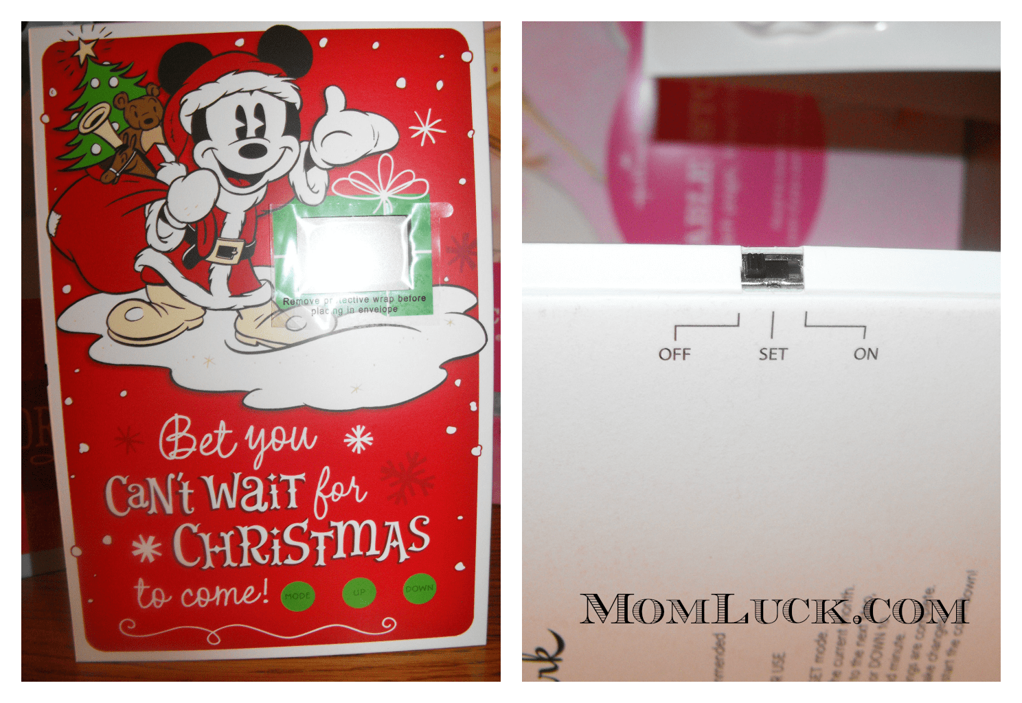 Hallmark Holiday Collections Review And Giveaway Mom Luck