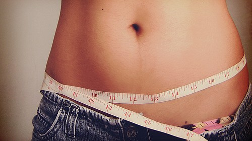 從生活做起!輕鬆瘦腰的七個方法 1
