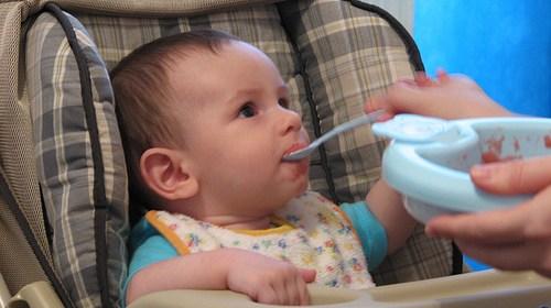 寶寶吃魚肉好處多多 1