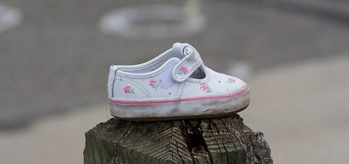 寶寶的第一步!如何選擇學步鞋?