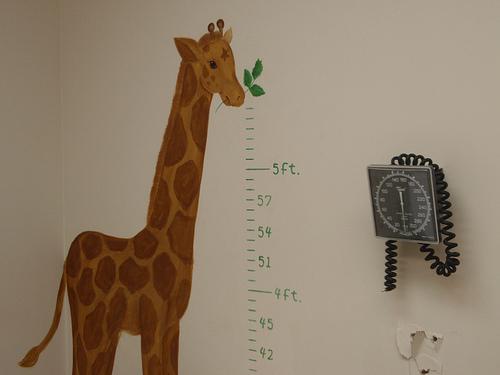 小孩長不高? 6歲前的飲食決定孩子身高